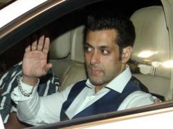 Read Salman Khan Jokes On Twitter After Bail