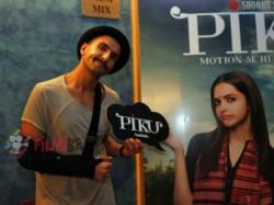 Piku Wins Over B Town Photos