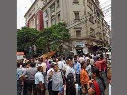 Fresh Earthquake Kills 57 Nepal 12 India More Than 1 000 Injured