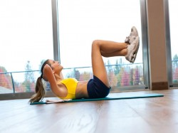 The 10 Best Exercises Women