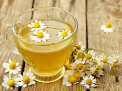 Different Types Tea Healthy Skin
