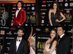 Iifa 2015 Bollywood Celebrities Dazzle On The Green Carpet