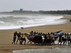 Cyclone Ashobaa Arabian Sea Towards India West Coast