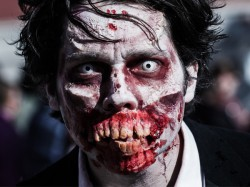 In Case Zombie Apocalypse Here Are 10 Gadgets You Definitely Need