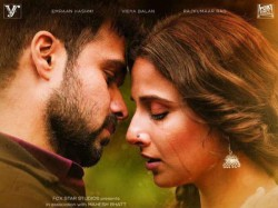 Hamari Adhuri Kahani Movie Review Gujarati