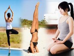 International Yoga Day 2015 16 Yoga Asanas Good Health