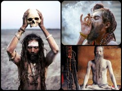 Lesser Known Facts About Aghori Sadhus