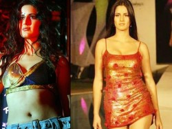 Katrina Kaif Unseen Photos Modelling Days Will Leave You Shocked