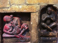 The Mysticism Kamakhya Temple 026286 Pg
