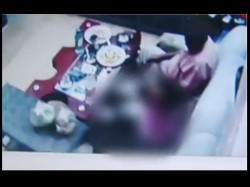 Watch Video Delhi Police Asi Allegedly Rapes 23 Year Old Women