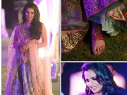Interesting Facts About Sania Mirza Beauty If Tennis Fashion Icon