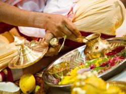 Significance Hindu House Warming Ceremony Griha Pravesh