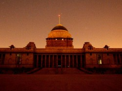 Know How You Can Stay Rashtrapati Bhavan