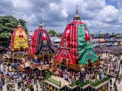 Puri Jagannath Rathyatra See Pics