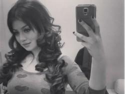 Ayesha Takia New Selfie Look