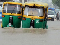 Gujarat Rajasthan Experiences Heavy Rainfall Flood Many Places