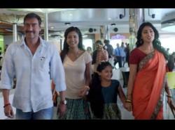 Drishyam Movie Review Gujarati Must Read