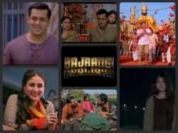 Box Office Salman Khan S Bajrangi Bhaijaan Profit 12 Days