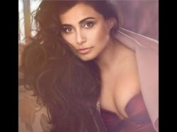 Seductive Rani Mukherji Is Vogue S Ageless Beauty This August