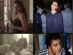 Radhika Apte Unseen Photos