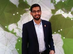All About India Born Sundar Pichai Is New Ceo Google