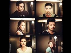 Akshay Kumar Housefull 3 First Look