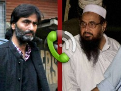 Exclusive Ib Records Call Between Hafiz Saeed Yasin Malik