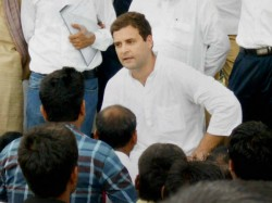 When People Amethi Asked Rahul Gandhi When Will You Come With Bhabhi