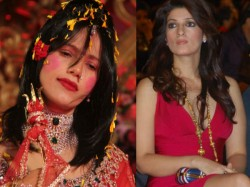 Radhe Maa S Gatherings Are Satsang Or Dance Bar Asks Bollywood Actress Twinkle Khanna