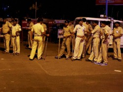 Patels Shut Down Gujarat 8 Killed Violence