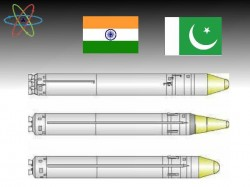 Pakistan Will Have More Nuclear Weapons Than India Says Us Report