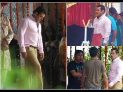 Hero Salman Khan Edit Prem Ratan Dhan Payo