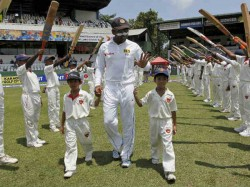 Cricket Amazing Facts About Cricket