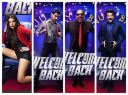 Welcome Back Movie Review By Audience Twitter Live Update John Abraham Shruti Haasan