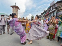 Krishna Janmashtami Celebration Across India