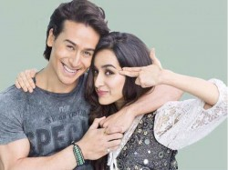 Baaghi First Look Review