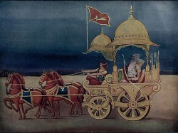 Was Ekalavya Killed Krishna