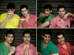 Ram Lakhan Remake Varun Dhawan Sidharth Malhotra Replaced By Superstars