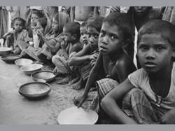 Malnutrition Exposes Reality Of Uttar Pradesh