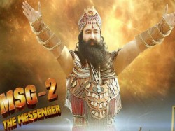 Chhattisgarh St Commission Seeks Ban On Msg 2 Demands Arrested Of Gurmeet Ram Rahim