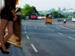 Highway Bypass Creates Village Of Widows In Telangana
