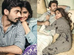Fawad Khan Hottest Look On Magazine Cover