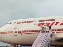 Pm Narendra Modi Departs On 2 Nation 3 City Visit Ireland Us