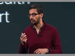 Google Ceo Sundar Pichai Talks About India Before Meeting Pm Modi In Us