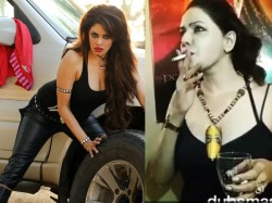 Watch Video Poonam Jhawer Shares A Dubshmash To Belittle Radhe Maa
