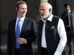 Modi S Visit Facebook Google Headquarters Us How Pakistani Media Reacted