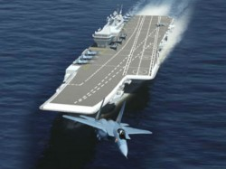 Facts About Ins Kochi Will Be Commissioned Indian Navy