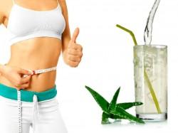How Use Aloe Vera Juice Weight Loss