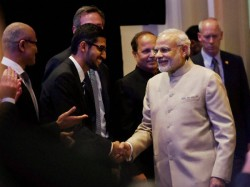See What Top Ceo Said About India After Meeting Narendra Mod