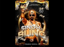 Akshay Kumar Singh Is Bliing First Day Opening Friday Box Office Collection Report